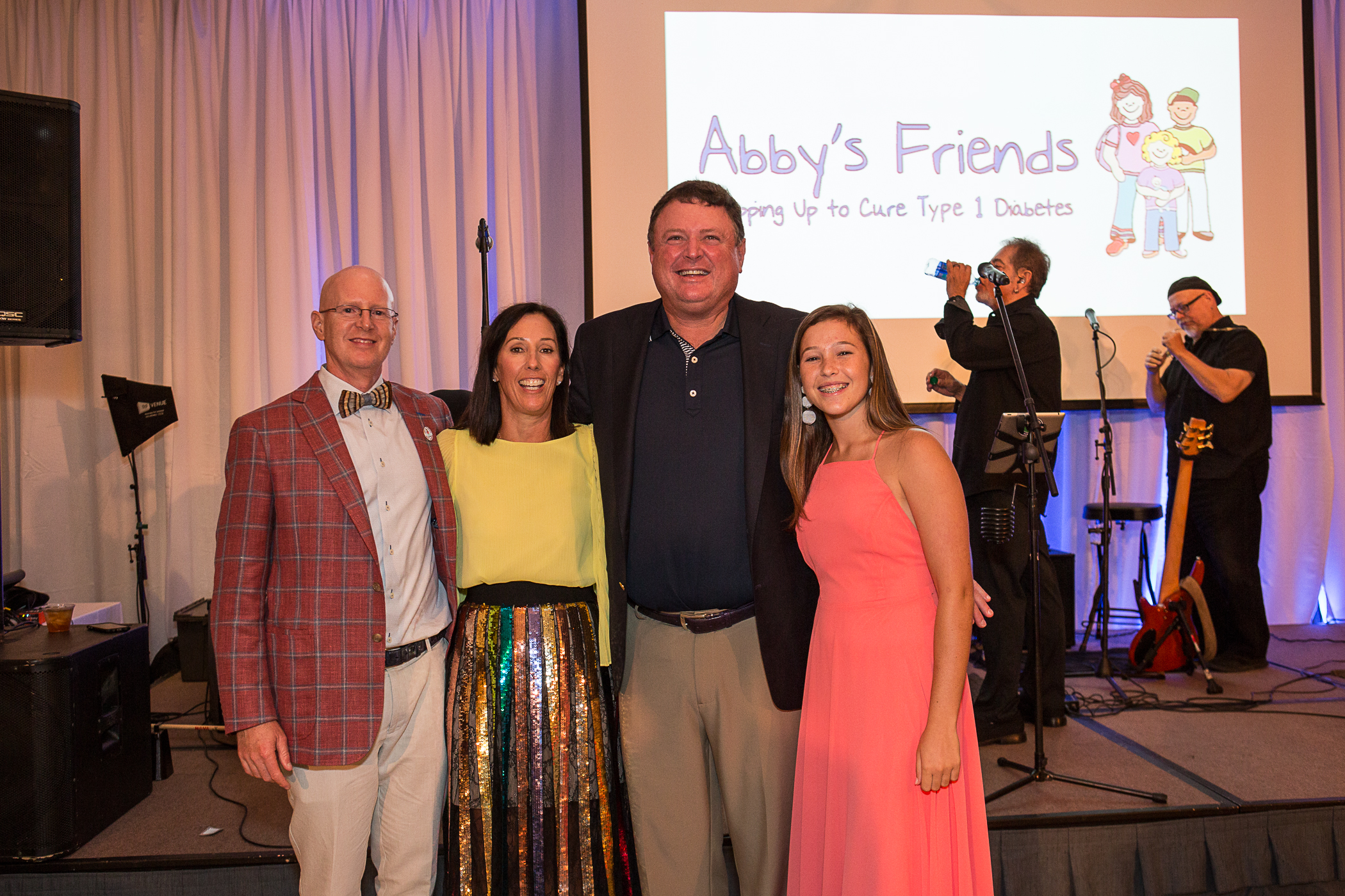 "The entertaining Charlie Rymer from The Golf Channel spoke on ""Making An Impact"" in your community and held the attention of the audience with his wit and experience as a pro golfer."