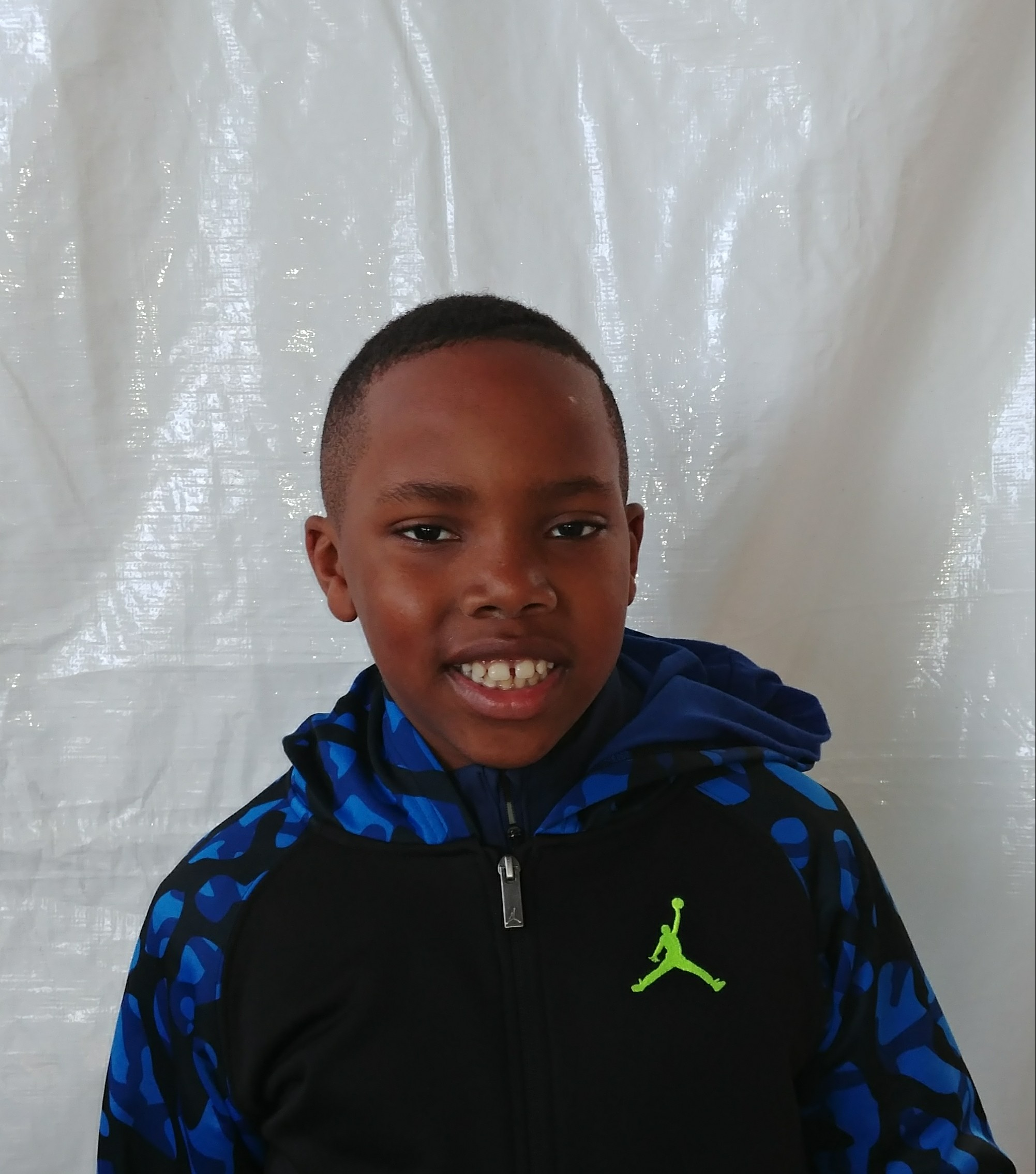 Governor so that I can help the state and clean up all of the trash. I can also help the economy and tourism.  Baron  Age 8