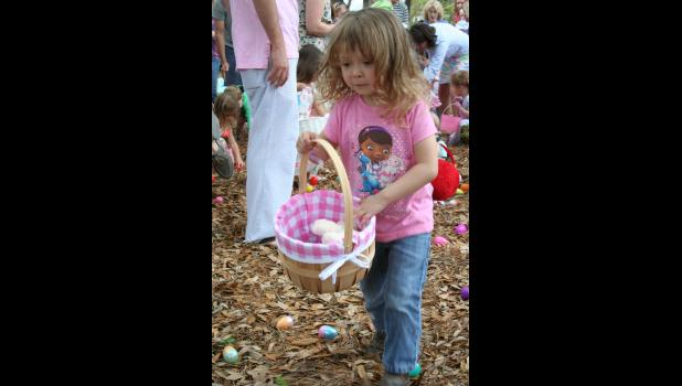 Daniel Island 'Easter Extravaganza' planned for April 7 at