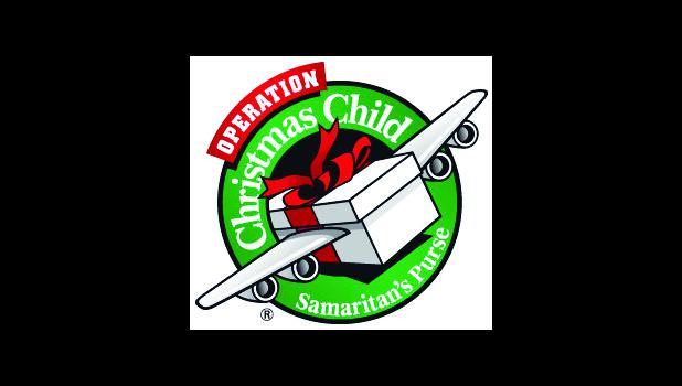 Operation Christmas Child Logo.Third Annual Daniel Island Wide Operation Christmas Child
